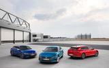 Volkswagen Arteons