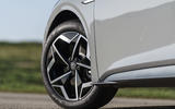Volkswagen ID 3 2020 UK first drive review - alloy wheels