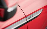 5 volkswagen id4 gtx 2021 fd side decals