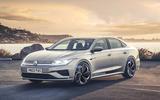 Volkswagen Passat render 2020