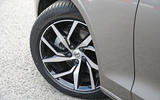 5 volvo v60 2018 rt alloy wheels
