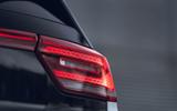 5 VW ID 3 Tour Pro S 2021 UK FD rear lights