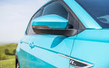 Volkswagen T-Cross R-Line 2020 UK first drive review - wing mirrors