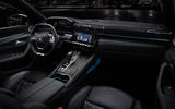 Peugeot 508 to gain 4WD performance hybrid GT