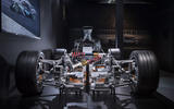 2018 Mercedes-AMG Project One powertrain specs revealed
