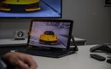 Lotus Evija configurator 2020 - static front