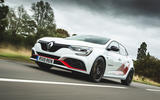 Renaultsport history picture special - Renaultsport Megane RS 300 Trophy-R