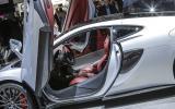 2016 McLaren 570GT