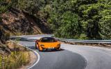 562bhp McLaren 570S
