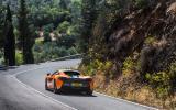 204mph McLaren 570S
