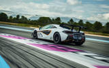 McLaren 570S Sprint 2016 Goodwood Festival of Speed