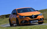 Renaultsport history picture special - Renaultsport Megane RS 280