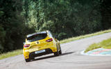 Renaultsport history picture special - Renaultsport Clio RS16 concept rear
