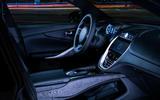 Aston Martin DBX Q by Aston Martin 2020 - interior
