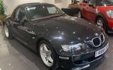 5 BMW Z3M