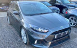 5 Ford Focus RS