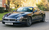5 Maserati