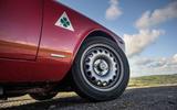 Alfa tyres