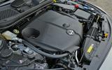 2.2-litre Infiniti Q30 diesel engine