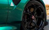6 Alfa Romeo Giulia GTAm 2021 FD alloy wheels