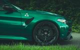 6 Alfa Romeo GTAm 2021 UK LHD fd alloy wheels