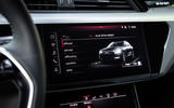 Audi e-Tron 2019 prototype first drive review - drive select