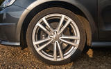 6 Audi S1 cherished owner opinion alloy wheels