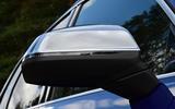 6 Audi SQ5 TDI 2021 UK FD wing mirrors