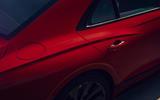 6 Bentley Fyling Spur V8 2021 UK review lines