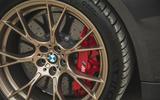 6 BMW M5 CS 2021 UK FD alloy wheels