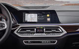 BMW X5 2019 first drive review infotainment