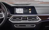 BMW X5 2019 first drive review infotainment