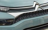 6 Citroen C3 Aircross 2021 UK FD front grille
