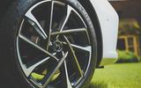 6 DS 9 2021 UK FD alloy wheels