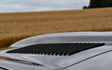 6 E Type Unleashed V12 2021 UK First drive review bonnet