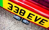 6 Everrati Porsche 964 2021 UK FD exhaust tips