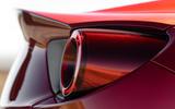 6 Ferrari Portofino M 2021 UK FD rear lights