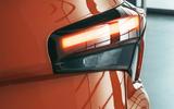 Fiat Tipo Cross - rear light