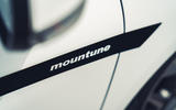 6 Ford Fiesta ST Mountune m260 2021 UK FD side decals