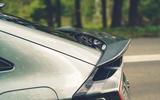 6 Honda Civic Type R Sportsline 2021 UK FD spoiler