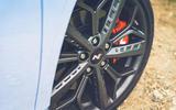 6 Hyundai i20N 2021 RHD UK FD alloy wheels