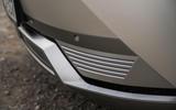 6 Hyundai Ioniq 5 2021 FD Norway plates front bumper