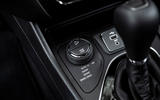 Jeep Cherokee Limited 2018 first drive review 4WD controls