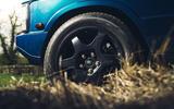 6 JIA Range Rover Chieftain 2021 UK FD alloy wheels