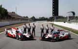 6 Kamui Kobayashi favourite drivers win