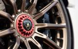6 Lamborghini Huracan STO 2021 FD wheel details
