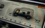 6 Land Rover Discovery P300e 2021 UK FD infotainment