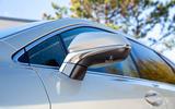 6 Lexus RX 450h L 2021 UK FD wing mirrors