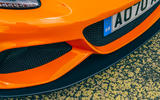 6 Lotus Exige final edition 2021 UK FD front bumper