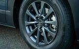 6 mazda cx30 2019 fd alloy wheels